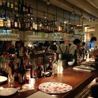 Photo taken at Bar&Bistro 64 by alala16 on 12/22/2012