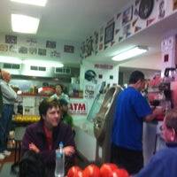 Photo taken at Cosmi's Deli by James S. on 9/29/2012