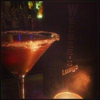 1/1/2013 tarihinde Stephanieziyaretçi tarafından Weegee's Lounge'de çekilen fotoğraf