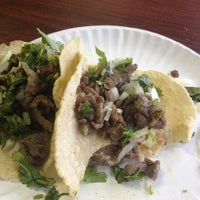 Photo taken at Taqueria Maria by Junior D. on 2/7/2013