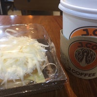 Photo taken at J.Co Donuts & Coffee by Maria K. on 11/22/2017
