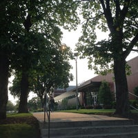 Photo taken at Lansing Public Library by Morgan F. on 7/1/2013