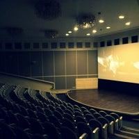 Снимок сделан в Кино & театр Англетер пользователем Dmitriy S. 9/1/2013