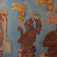 Foto tomada en Museo de la Cultura Maya por Brandon D. el 3/19/2017