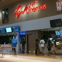 Photo taken at TGV Cinemas by Ihsan I. on 1/25/2013