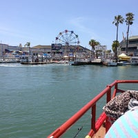 Photo taken at Balboa Fun Zone by ReaLiZeU on 5/25/2013