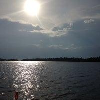Photo taken at Garlock Shores, Chippewa Bay, NY by JJ on 6/2/2013