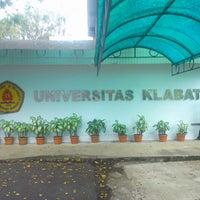 Photo taken at Universitas Klabat (UNKLAB) by Daryl Glenn T. on 8/3/2013