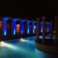 Photo taken at Now Sapphire Riviera Cancun by Raul on 3/29/2013