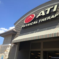 Photo taken at ATI Physical Therapy by Jake on 7/22/2013
