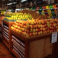 Photo taken at Whole Foods Market by Melinda S. on 10/30/2013