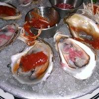 Das Foto wurde bei Oceanaire Seafood Room von Andy R. am 11/7/2012 aufgenommen