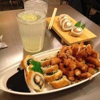 Foto tomada en Sushi Hokō-Ki por BrEn el 11/25/2012