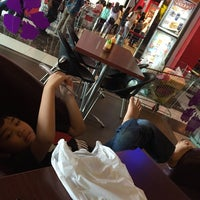 Photo taken at Solaria by Dodit T. on 5/1/2015