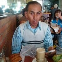 Photo taken at Café San Jeronimo by Violeta G. on 10/25/2012