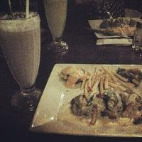 Photo taken at Steak Van Java by Iva A. on 2/9/2013