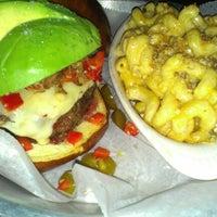 Foto diambil di Lockdown Bar & Grill oleh Francisco L. pada 12/12/2012