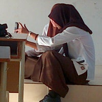 Photo taken at XII IA 1 by Wulan D. on 11/29/2013