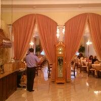 Снимок сделан в Готель «Клеопатра» / Kleopatra Hotel пользователем Наталия 10/14/2012