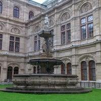 Das Foto wurde bei Wiener Staatsoper von Наталия am 5/12/2013 aufgenommen