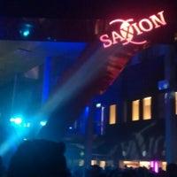 Photo taken at Saxion by Nadi on 1/11/2013