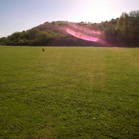 Photo taken at Graig Y Coed Sports Fields by Gauvain C. on 4/18/2014