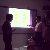 Photo taken at Technological University of the Philippines Manila by Ish J. on 2/8/2014