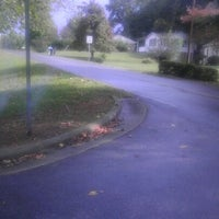 Photo taken at acorn court by Shelia H. on 9/28/2012
