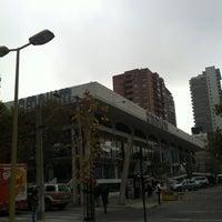 Photo taken at Centro Comercial Omnium by Julio Alberto C. on 4/26/2013