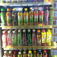 Photo taken at 7-Eleven (เซเว่น อีเลฟเว่น) by Thepraksa C. on 9/3/2016