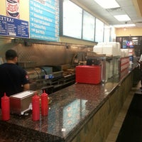 Photo taken at Mr. Greek Gyros by Alejandro C. on 7/9/2013