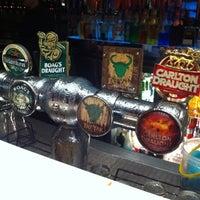 Photo taken at Velvet Bar by Evelyn C. on 9/17/2012