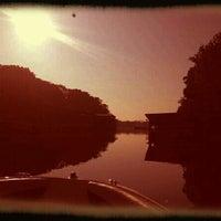 Photo taken at Choto Marina by alicia j. on 9/25/2013
