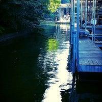 Photo taken at Choto Marina by alicia j. on 6/20/2013