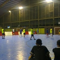 Foto tomada en Cilandak Futsal por Adam G. el 9/18/2012