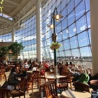 Photo taken at Seattle-Tacoma International Airport (SEA) by Kun on 6/4/2013