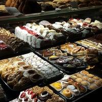 Photo taken at Courense Bakery by LifeTO on 3/15/2014