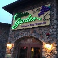 photo taken at olive garden by ron f on 8182013 - Olive Garden Seattle