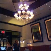 Photo taken at Quattro Gastronomia Italiana by Denio P. on 9/16/2012