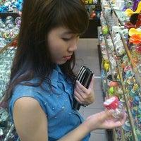 Photo taken at Nha Sach Sai Gon (Saigon Bookstore - FAHASA) by Ruby P. on 8/28/2013