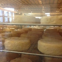 Photo taken at Fromagerie Gaugry by Mikhail S. on 7/23/2013