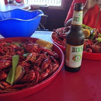 Photo taken at The Cajun Stop by Tyson D. on 4/28/2013