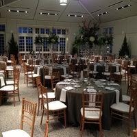 Photo taken at Paine Art Center & Gardens by Brandon L. on 12/2/2012