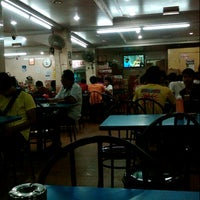 Photo taken at Restoran Mufah Maju by Cik A. on 11/4/2012