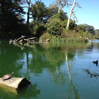 Foto tirada no(a) Golden Gate Park por Dmitry em 10/3/2012
