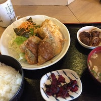 Photo taken at 季節料理あらい by mahalo on 3/20/2015