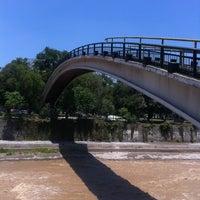 Foto tirada no(a) Puente Peatonal Condell por Francisco P. em 12/7/2012
