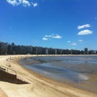 Foto tomada en Playa Pocitos por Francisco P. el 12/23/2012