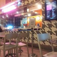 Photo taken at Elbert's Cheesesteak Sandwiches by Nano G. on 3/31/2013