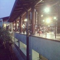 Photo taken at Soekarno-Hatta International Airport (CGK) by Doni P. on 7/3/2013